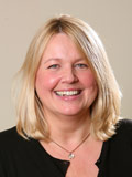 Amanda Chamberlain, Secretary at Lakeside House
