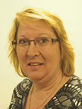 Beverly Clay, Activities Co-ordinator