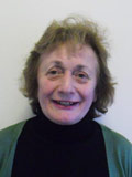 Elizabeth Gaunt, Activities Co-ordinator