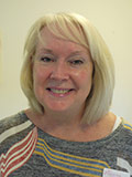 Jayne Ayres, Activities Team