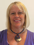 Jayne Poynter, General Manager and Administrator